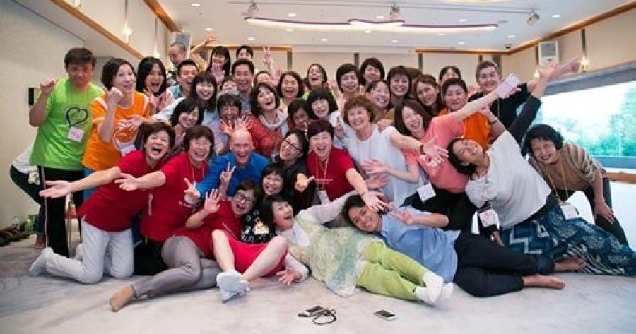 ハーフディセミナー・ロバート リベスト in ジャパン2017