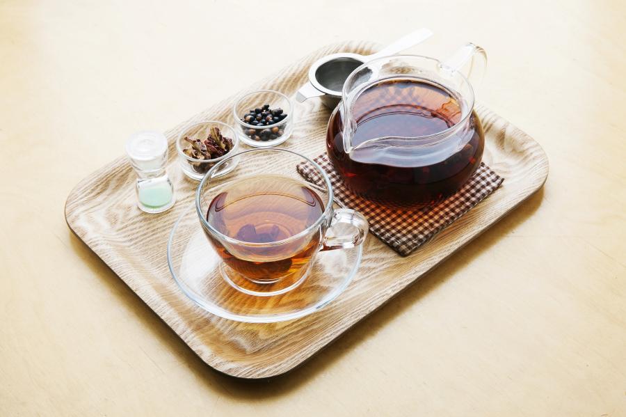 【韓国文化観光シリーズvol.1】韓方茶でティーセラピーしてみませんか。★おみやげ付