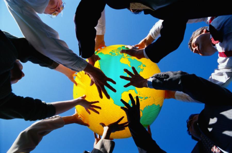 クロスボーダービジネスに取り組む経営者交流会