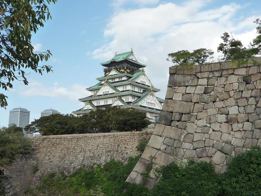 知ると得する!日本のお城の楽しみ方