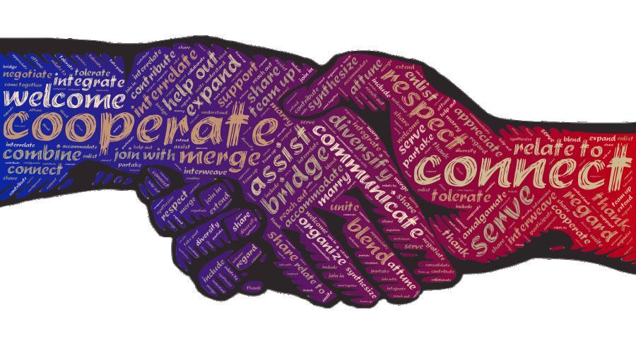 苦手な人とも仲良くなれる!対人関係改善コミュニケーション術