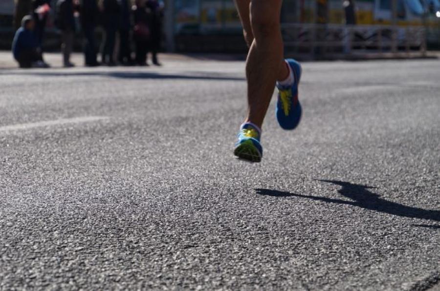 マラソンランナーのための『記録更新飯』セミナー