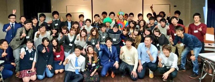 GAKUGAIゼミ【大学新2・3回生対象】