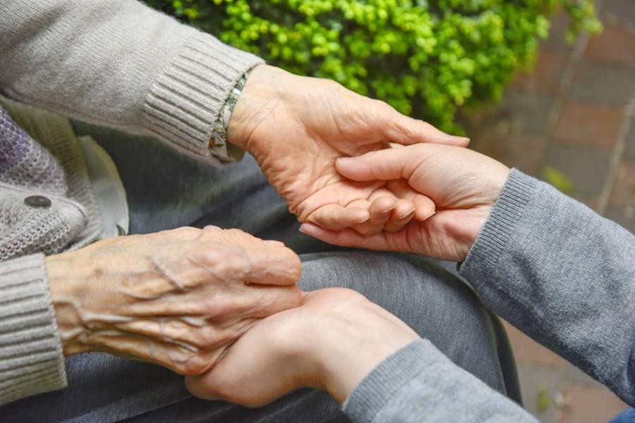 介護保険について学ぼう、支援について語ろう!
