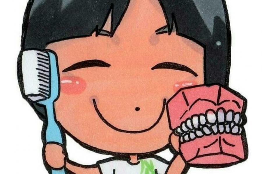 ~ハッピーマウスプロジェクト~ お口から綺麗になりましょう! お口のケア編
