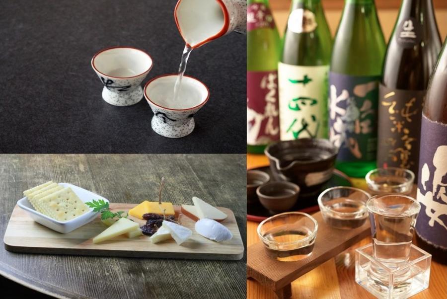 チーズプロフェッショナルが提案する「チーズと日本酒のペアリング」講座