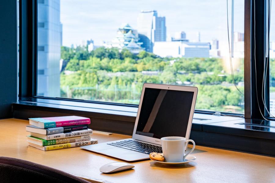 ドロップイン | OBPアカデミア@大阪・京橋 テレワークスペース・自習室をお探しの方へ