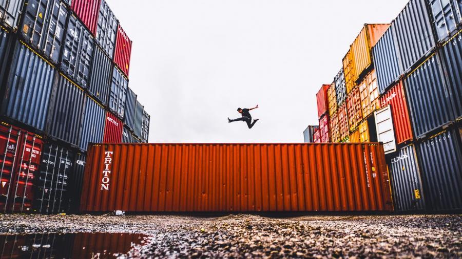 起業支援セミナー:国境を超えろ!はじめての輸出入【実践編】
