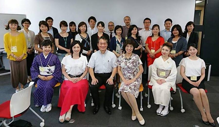 講師限定!「大阪講師交流会」特別セミナー付き(10月)