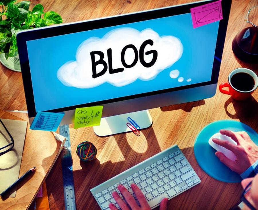 今すぐ実践できる、ブログを使った集客方法