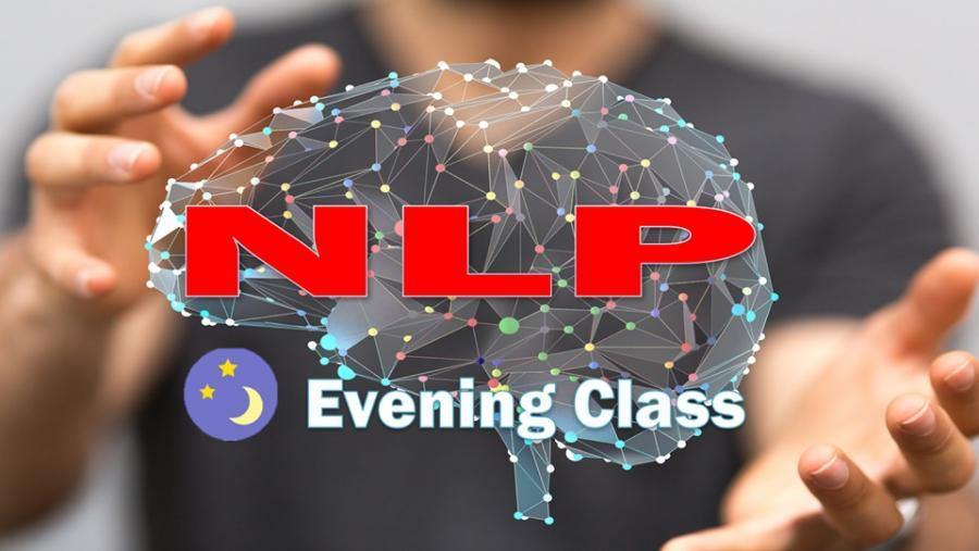 【全米NLPプラクティショナー資格認定講座】あなたの望む未来を創り出す ~6月開始イブニングクラス~