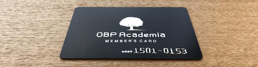会員特典 | OBPアカデミア 京橋・大阪ビジネスパーク・大阪城公園のコワーキング&自習スペース