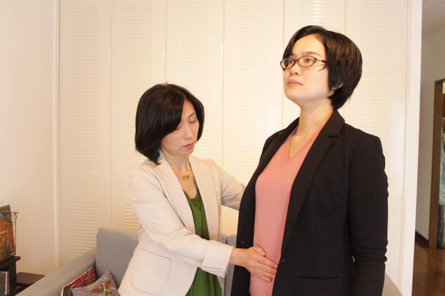 元NHKキャスターによる伝わる話し方ワークショップ(全2回)