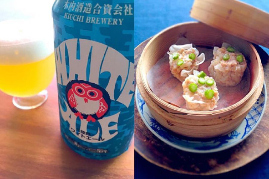 アカデミア横丁『缶で楽しむ日本の地ビール3種呑み比べ編』(8月)