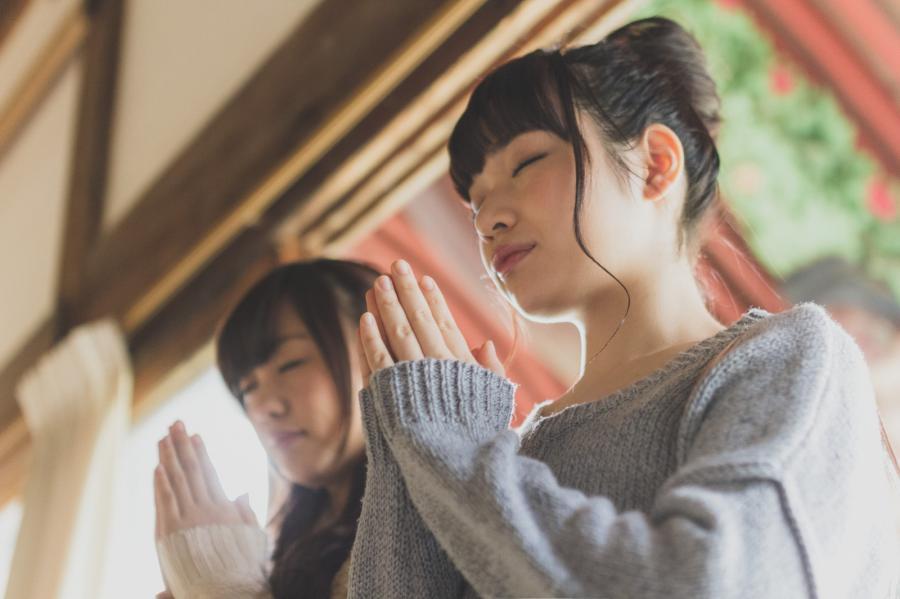 脳神経学×仏教