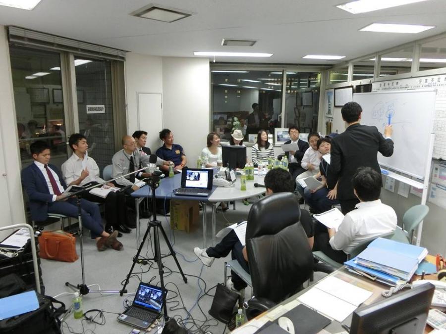 メディア発信重視の地域活性化
