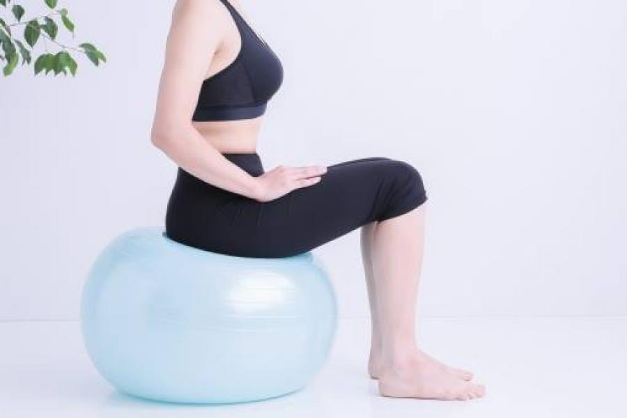 【女性限定】岩永流・腹筋再生プログラム♪
