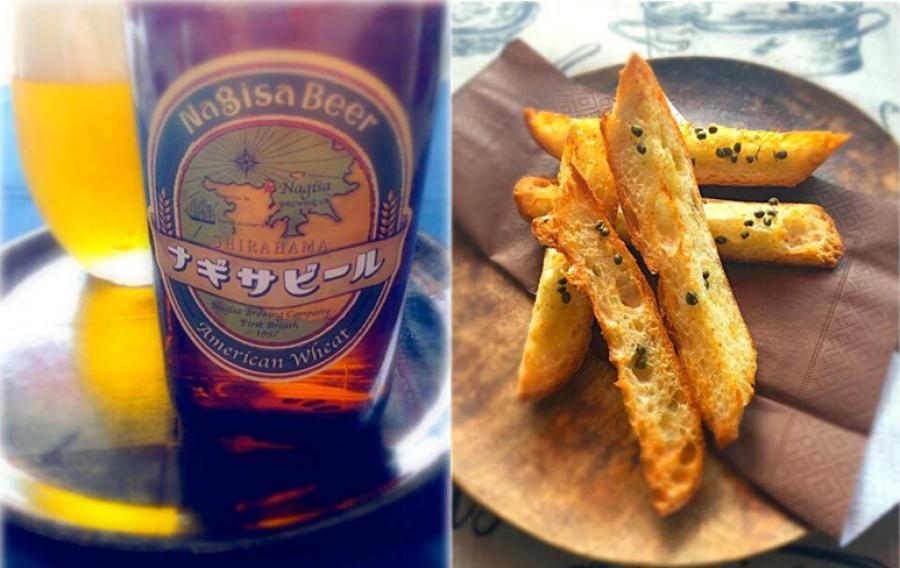 アカデミア横丁『ビールに合う酒肴スペシャル(レシピ付)』(7月)