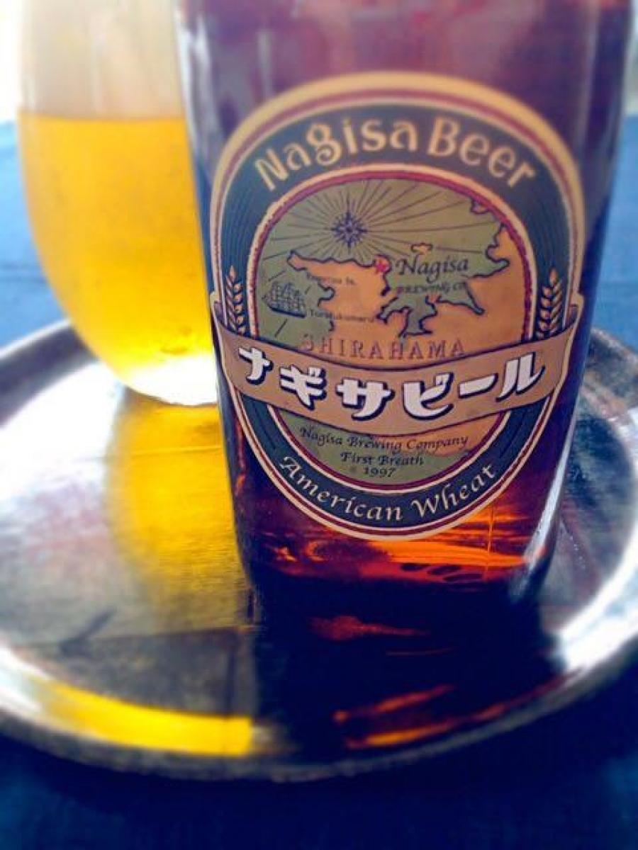 地ビールとは?
