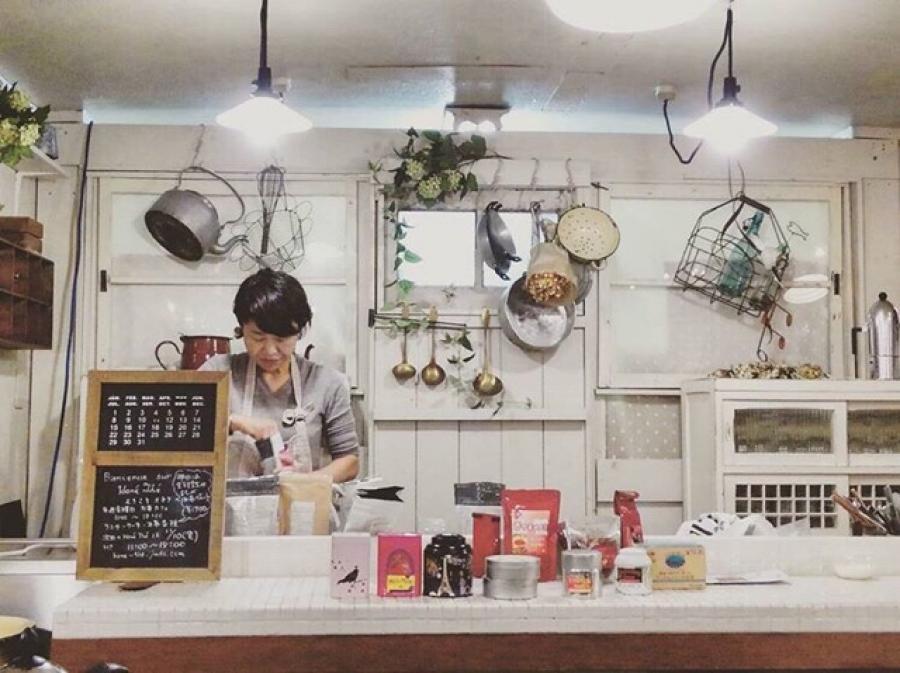 フランス紅茶のプロに学ぶ! ~実践!香りの紅茶を使ったカフェ運営講座
