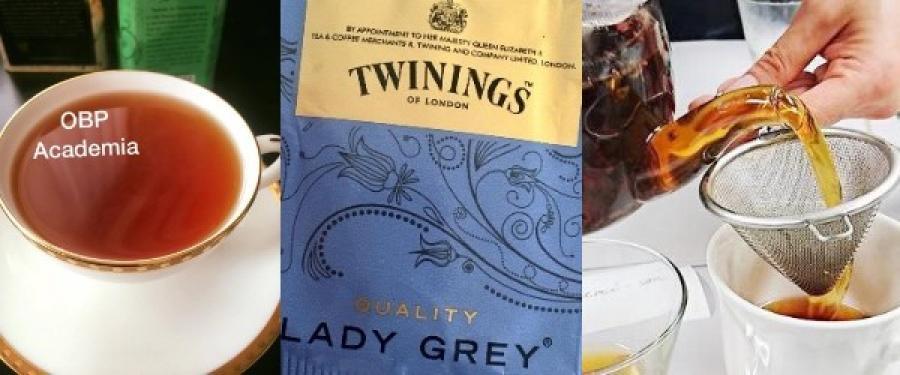 【OBP紅茶倶楽部】紅茶王たちのビジネス・センスを学ぶ「おとなの夜のティータイム」