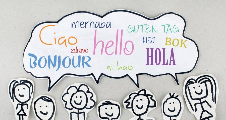 """【Zoom開催】3カ国語を話す""""言語習得""""のプロに聞く! 「話せない」を克服するマル秘テクニック"""