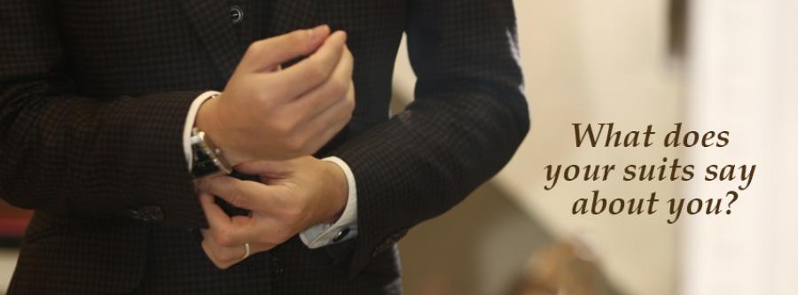 スーツ塾 1day セミナー