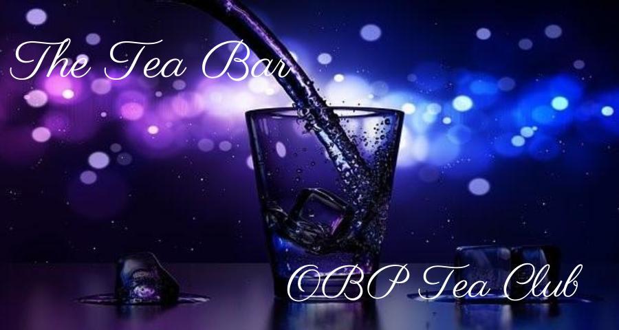 """【リアル&Zoom同時開催】THE TEA BAR <OBP紅茶倶楽部> 〜紅茶の風味を楽しめる""""ティー・カクテル""""を作ってみましょう〜"""