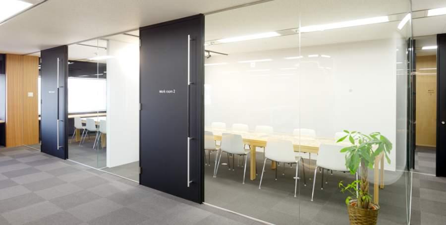 貸会議室 | OBPアカデミア 大阪・京橋のレンタルスペース・貸会議室