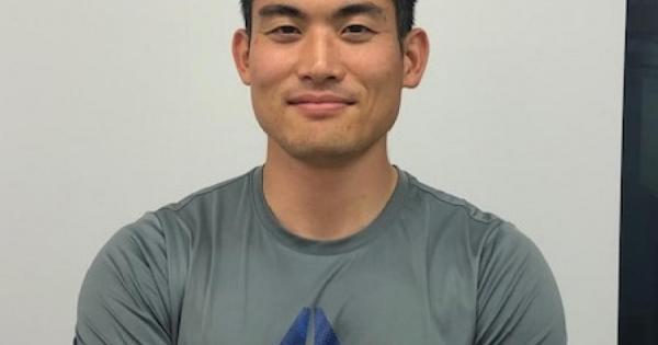 ストレングス&コンディショニングコーチ 南川太志さん