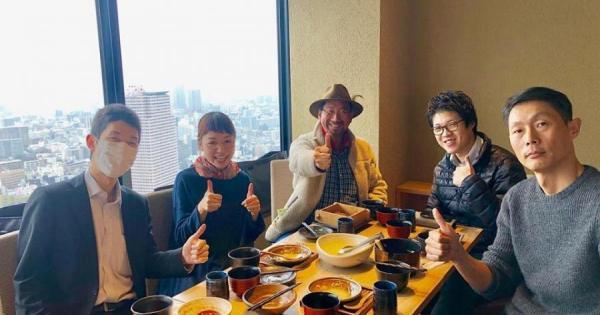 <ただめしの会>⠀ 3月11日(月)/28日(木)