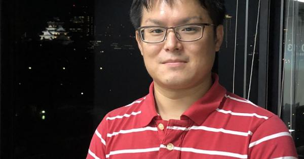 株式会社IncubationCode代表取締役 澤井良夫さん