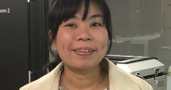 NPO法人しぶたね理事長 清田悠代さん