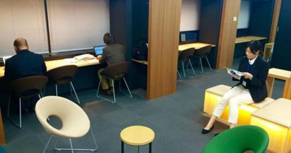 ご報告!OBPアカデミアのGoogle Indoorviewが完成!