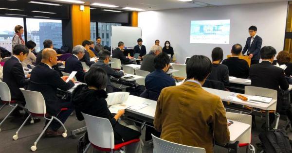 【大阪大学による「OBPの将来構想」研究発表!】