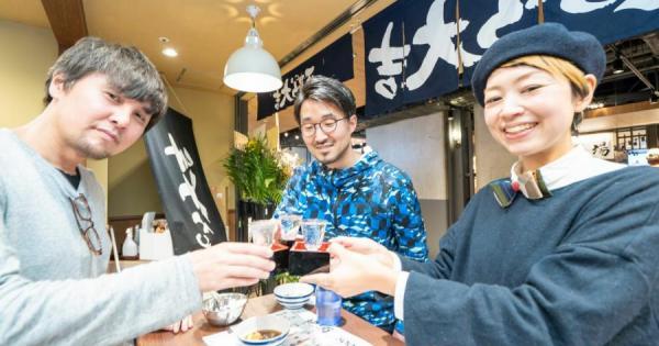 コワーカーで地域情報発信 ホワイティ梅田の新バル街「NOMOKA(ノモカ)」
