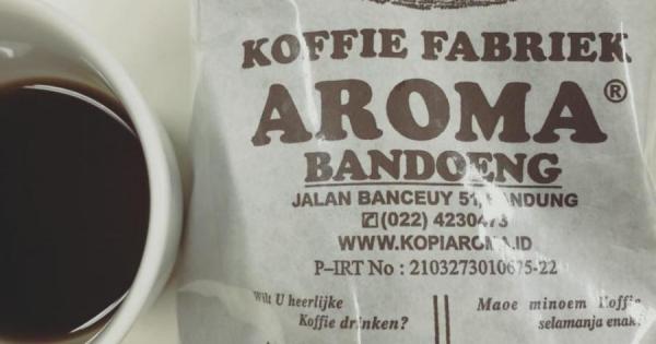 Aroma Koffie