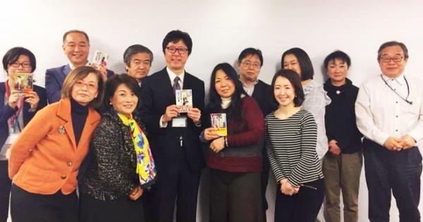 企業人+作家 OBPアカデミア会員 近藤五郎トークライブ