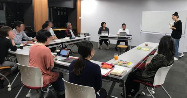 ライターコミュニティー「大阪ものかき隊」 隊員レポート