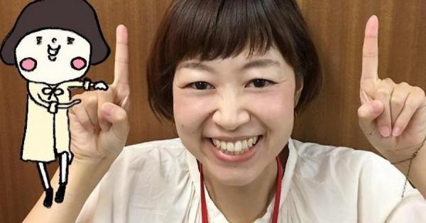 webデザイナー 宮内めぐみさん
