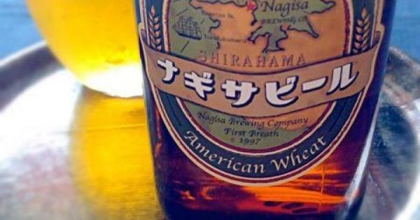 アカデミア横丁~関西発こだわりの地ビール3種呑み比べ編~