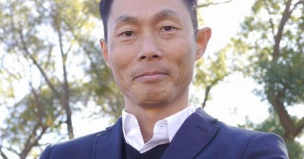 webデザイナー  今井剛さん