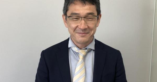 株式会社ジプロス代表取締役 藤原達也さん