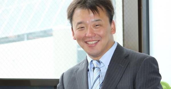 不動産全般のコンサルタント 森川裕昭さん
