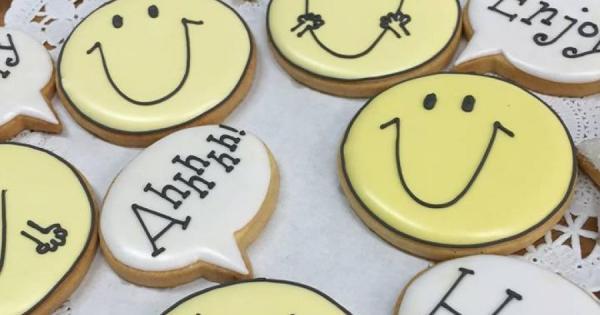 やさしいアイシングクッキー教室
